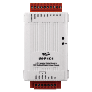 4-Port-IO控制器
