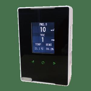 AQ-PM2.5+VOC+溫溼度感測器