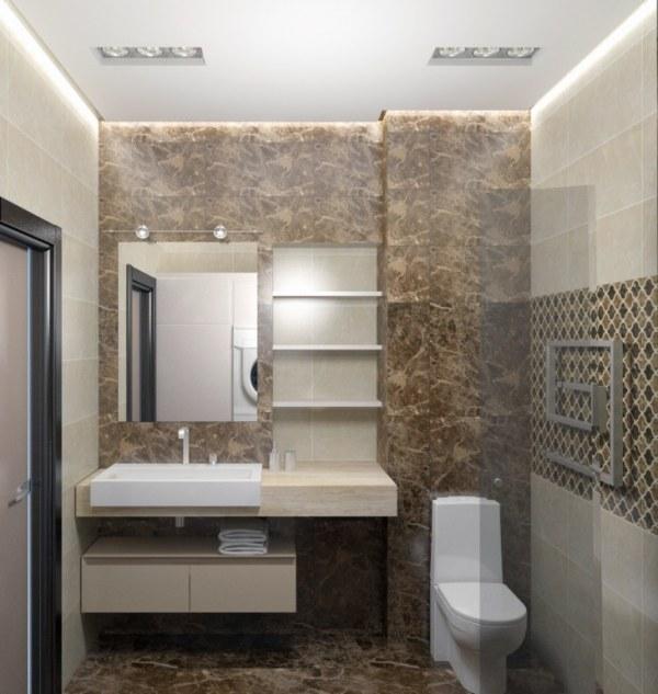 Отделка ванных комнат и туалетов фото панелями: ПВХ панели ...