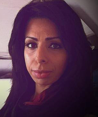 Aaliyah Shaheen