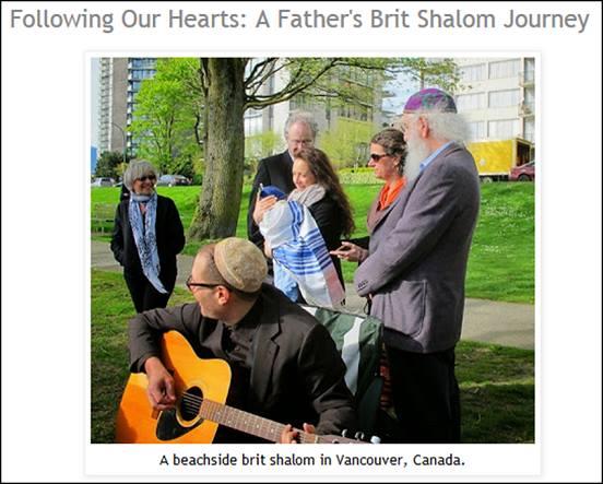 Brit Shalom