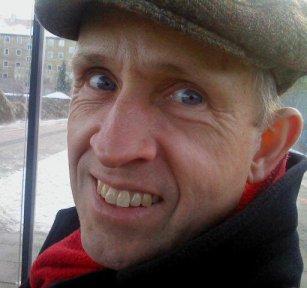 Steffen Kjærulff