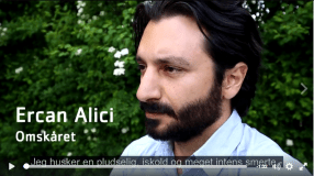 Ercan Alici, socialpædagog