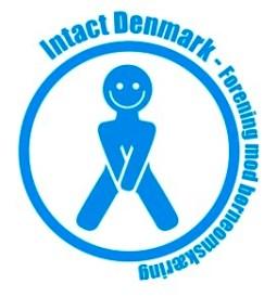 Intact Denmark logo
