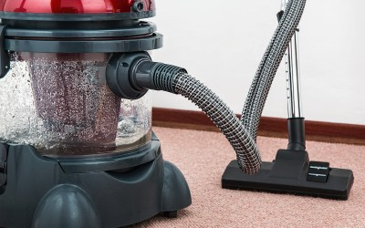 Your Air Conditioning System Could Be Making Your Home Dusty
