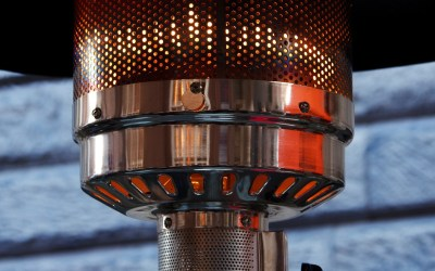 How to Safely Use Your Patio Heater
