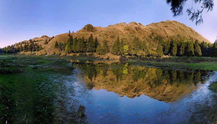 Янминшань – история и полная инфомация о парке
