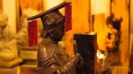 Богиня Мацзу на Тайване