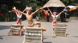 «Деревня девяти национальностей» или «Деревня аборигенов»