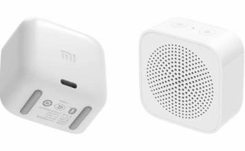 xiaomi speaker 2