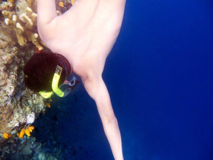 snorkeling bunaken 4