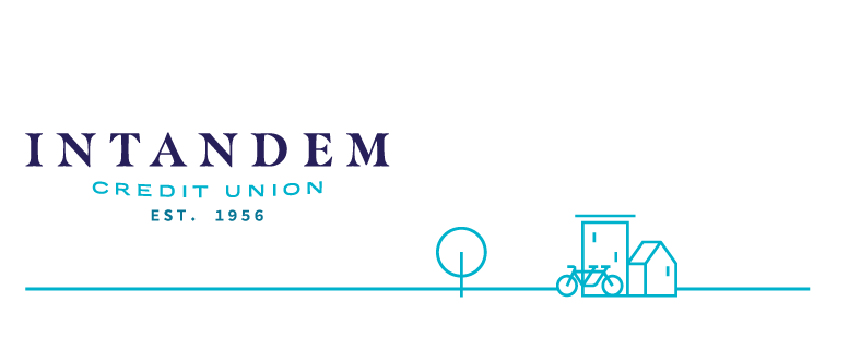 Intandem Logo with Town