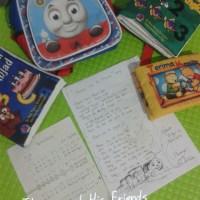 Lirik Lagu Anak Pilihan Berbahasa Inggris, Bahasa Indonesia dan Bahasa Bali