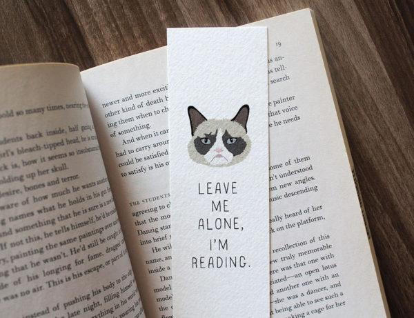 Bookmark đẹp