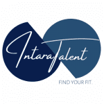 Intara Talent Solutions Logo