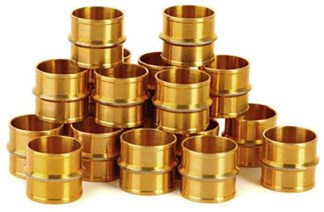 Solar Pipe Fittings Range