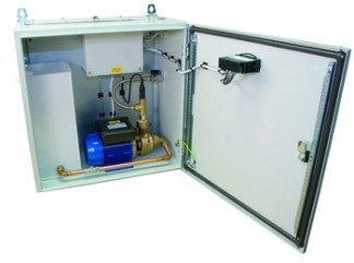 Pressurisation Units Range