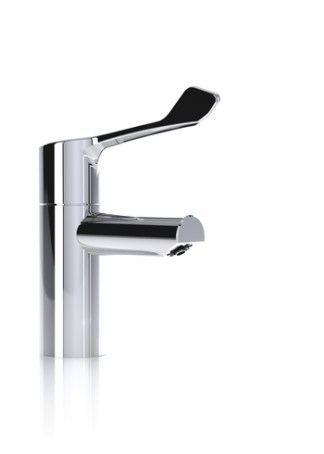 Intatherm Sequential Basin Mixer Taps Range