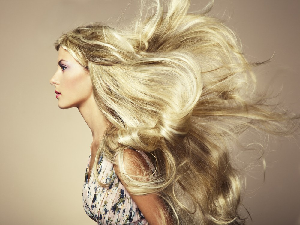 3 Steps To Achieve a Powerful Hair