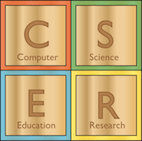 Logo of the CSER Group at University of Adelaide