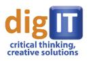 digIT Summer Schools Logo