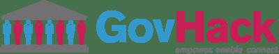 GovHack Logo