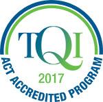 TQI Accredited