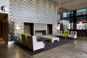 Great Hotel Design