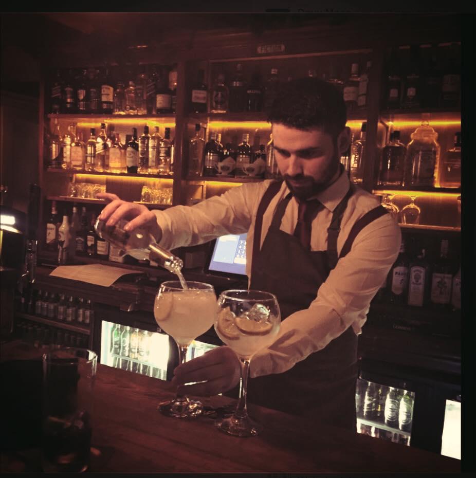 Pub design Waterford