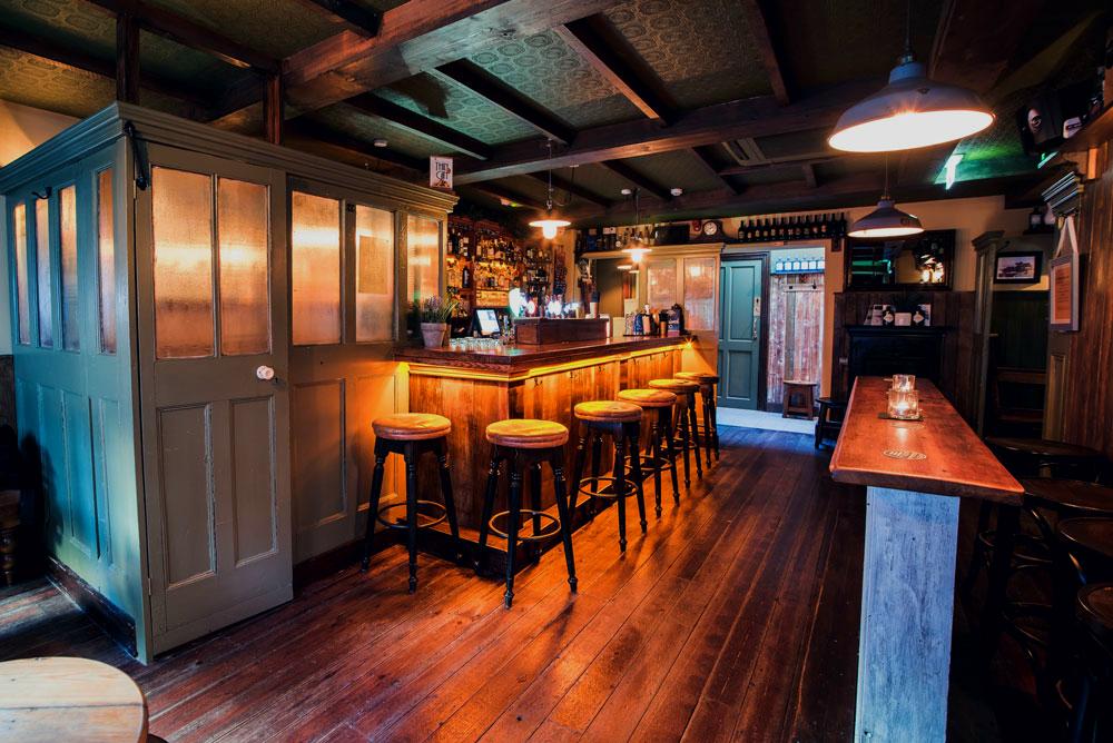 Davy Macs Irish Bar Waterford