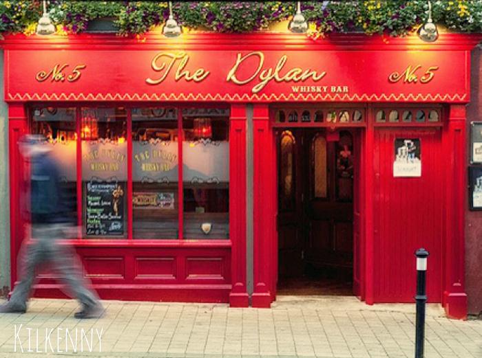 Bar Design Kilkenny
