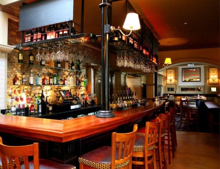 McKennas Bar Dublin