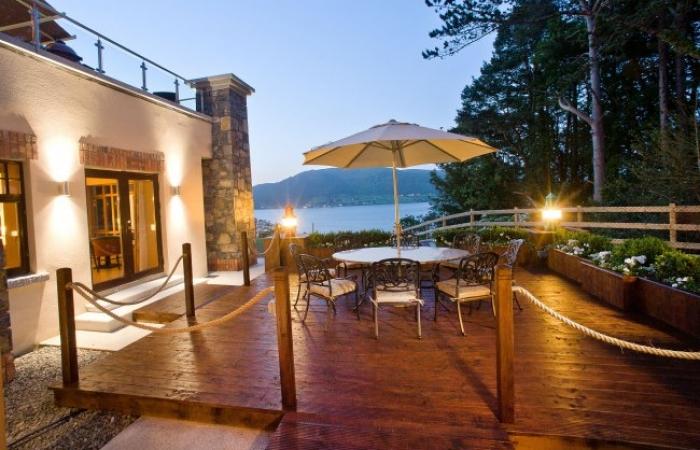 hospitality property design