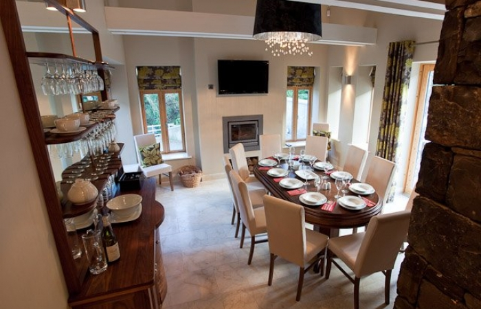 Guest house design carlingford