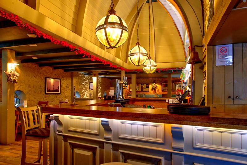 Bar & Restaurant Design Donegal