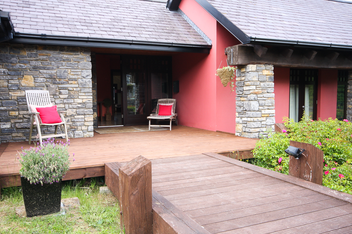 Carlingford Heights Luxury accommodation