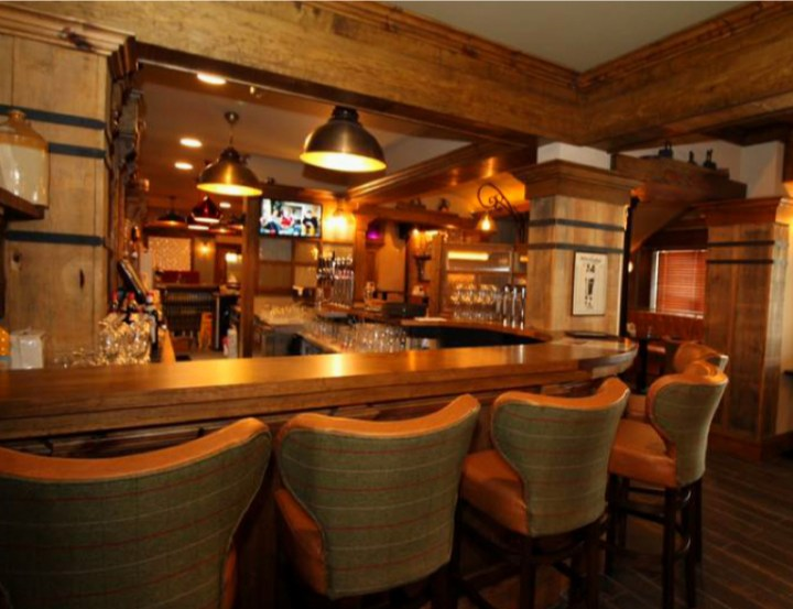 Bar and Restaurant design County Mayo