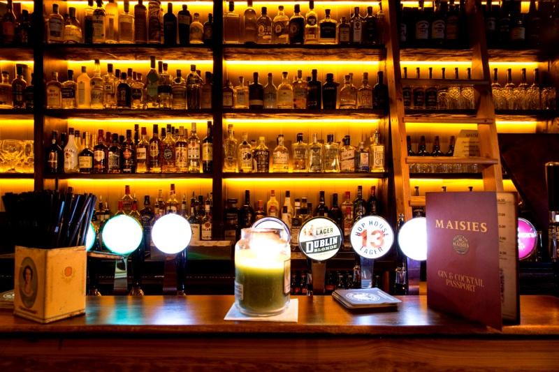 Bar Design Waterford Ireland