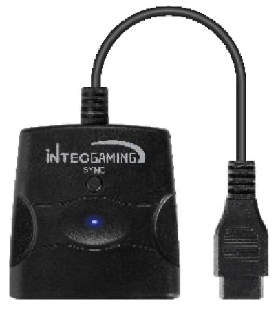 Genesis Wireless Receiver