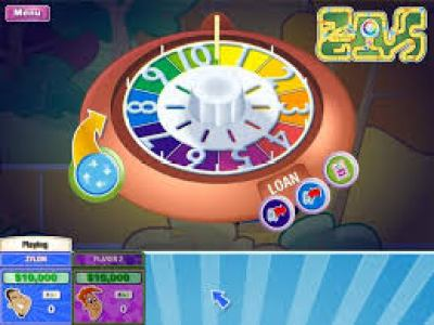 Supported version of game of life