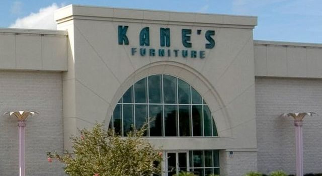 Kanes Credit Card Guide