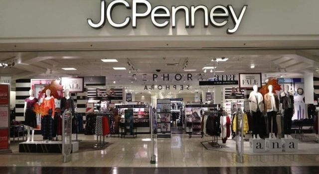 JCPenney Survey Guide Online