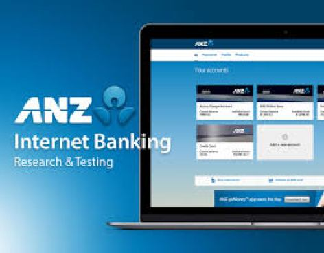 ANZ Card Activation