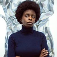 Talent Of The Week: Artist Toyin Ojih Odutola