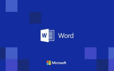 Un vulnerabilidad en Word permite que usen los recursos de tu ordenador para minar criptmonedas