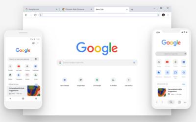 Google prepara una API que permitirá a Chrome modificar archivos de tu ordenador