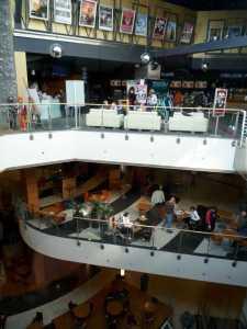 centrum alfa gdańsk kino