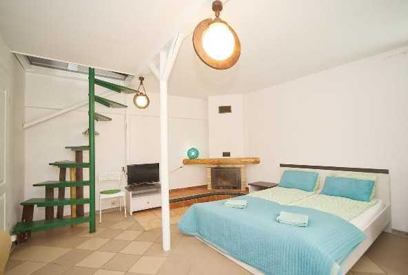apartamenty pokoje pensjonat na Kaszubach