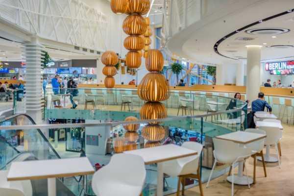 galeria madison gdansk restauracje