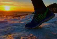 sznurowki sznurowadla silikonowe elastyczne sportowe fitness hickies 7